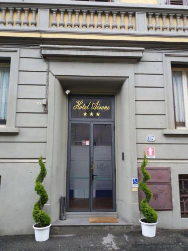 Hotel Airone photo 27