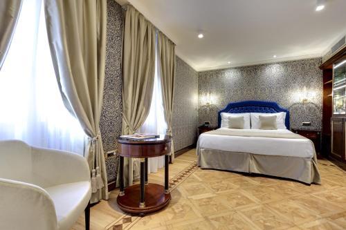 Hotel Donà Palace photo 211