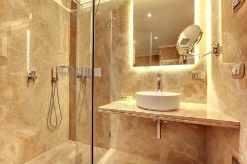 Hotel Donà Palace photo 214