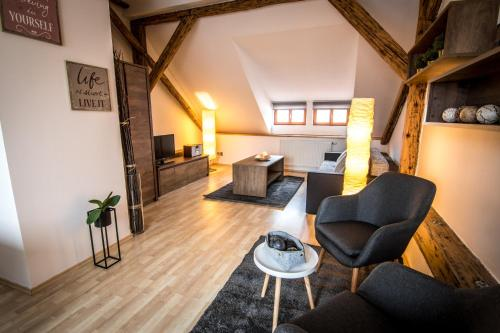 Tylova Apartments.  Foto 1