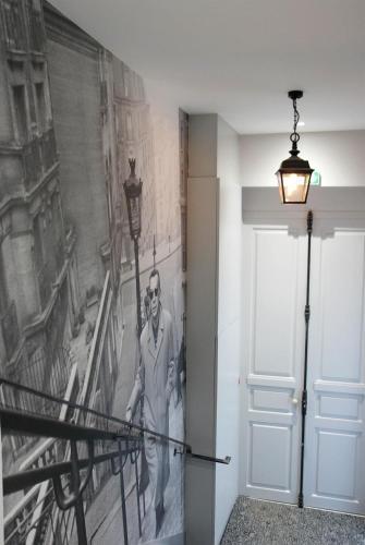 Best Western Plus Hôtel Littéraire Marcel Aymé photo 49