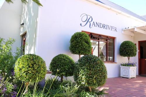 Randrivier Photo