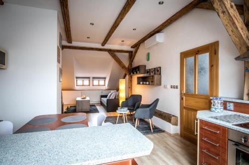 Tylova Apartments.  Foto 6