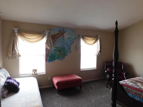 Evonnne's Sharing House - Noblesville, IN 46060