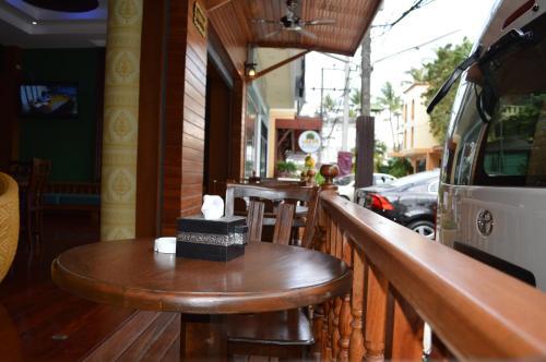 Thai Corner Hotel