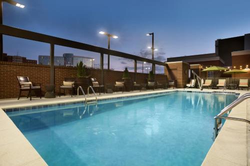 Home2 Suites By Hilton Birmingham Colonnade - Birmingham, AL 35243