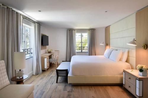 Hotel Ocean a Miami Beach