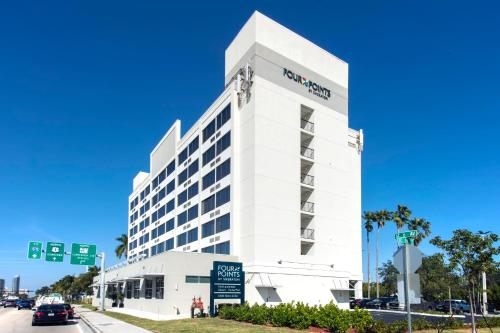 Four Points by Sheraton Fort Lauderdale Airport/Cruise Port Photo
