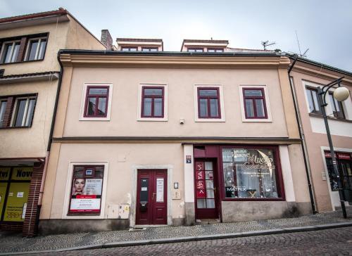 Tylova Apartments.  Foto 13