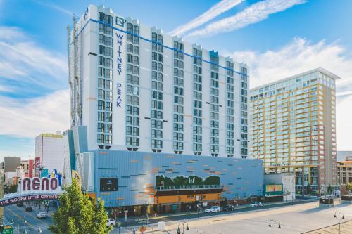 Whitney Peak Hotel