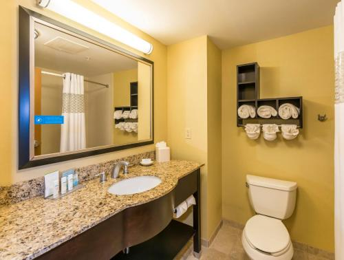 Hampton Inn & Suites Jacksonville South - Bartram Park in Jacksonville