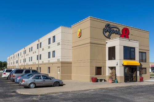 North Wichita Super 8 Photo