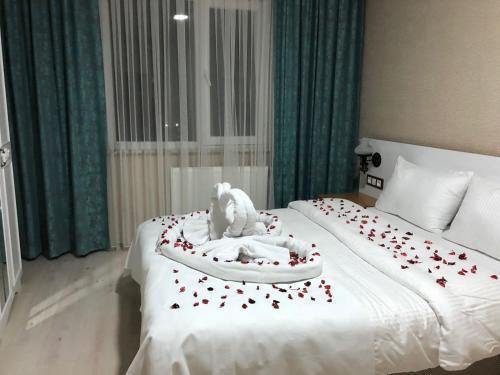Bostancı Tulipa Suites odalar
