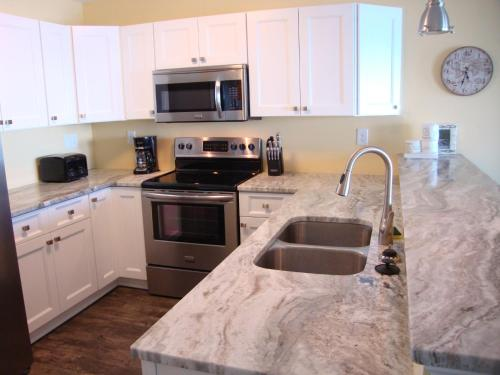 Put-in-Bay Waterfront Condo #205 Photo