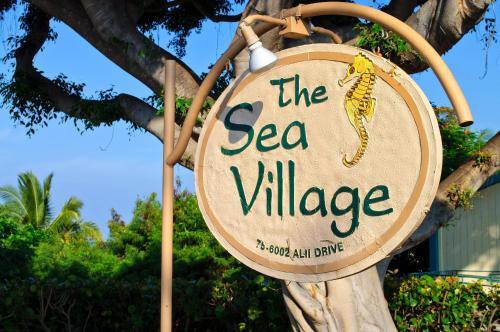 Sea Village 3-317 Photo