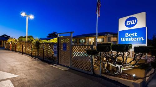 Best Western Park Crest Inn Photo