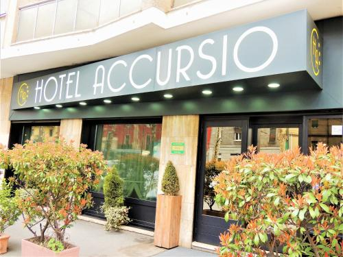 Hotel Accursio photo 1