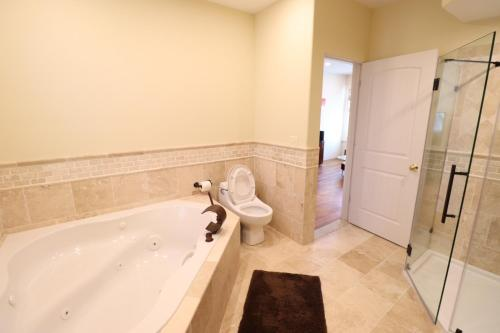 Beautiful Suites Near Downtown - Hartford, CT 06114