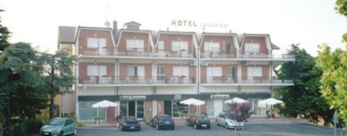 Hotel Crocenzi