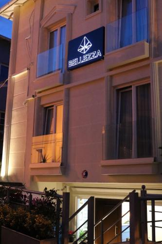 Istanbul Bellezza Hotel Ortakoy adres