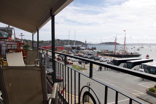 Rum Runner Inn Photo
