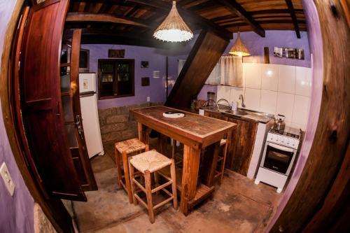 KaOra Cabanas Photo