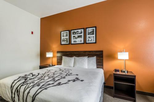 Sleep Inn & Suites Stafford Photo
