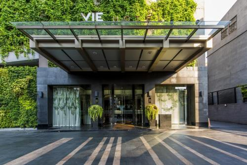 VIE Hotel Bangkok - MGallery by Sofitel photo 26