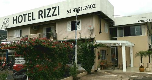 Foto de Hotel Rizzi