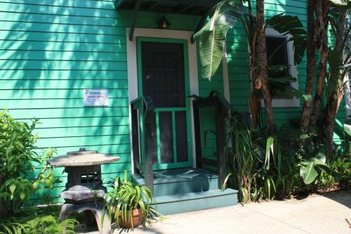 The Green House Inn - New Orleans, LA 70130