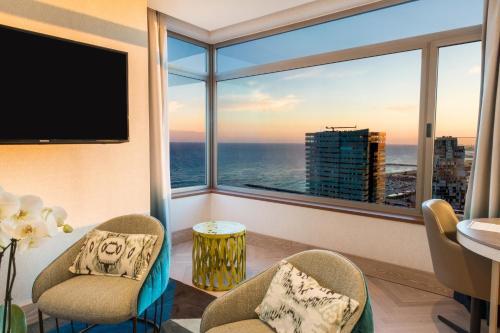 Hilton Diagonal Mar Barcelona photo 48