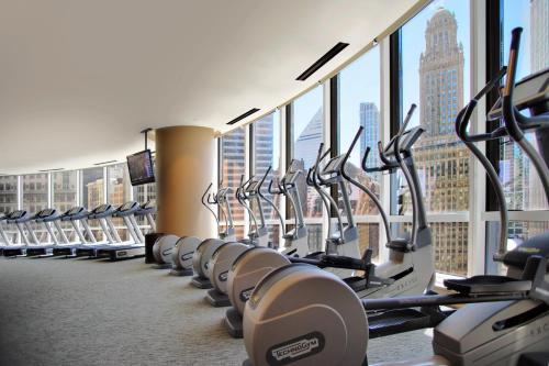 Trump International Hotel & Tower Chicago - Chicago, IL 60610