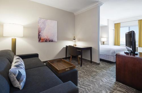 Springhill Suites By Marriott Denver Airport - Denver, CO 80249