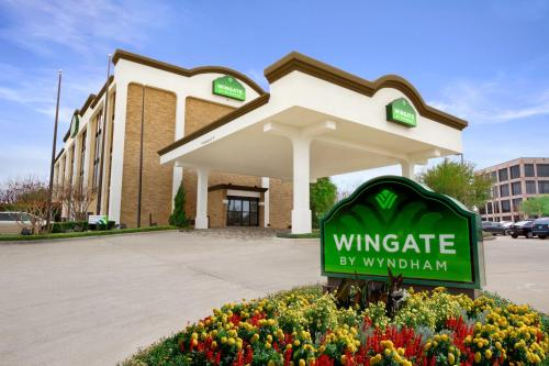 Wingate by Wyndham Richardson Photo