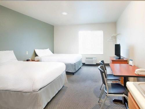 Woodspring Suites Orlando/sanford
