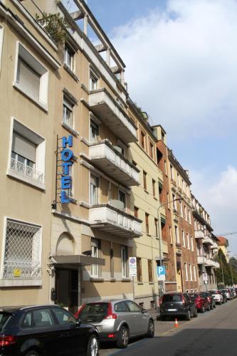 Hotel Corallo photo 10