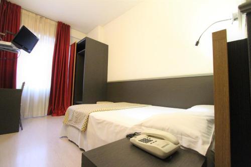 Hotel Corallo photo 12
