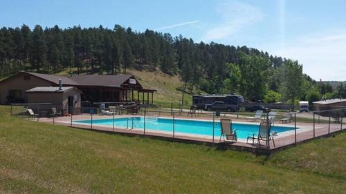 Elk Creek Resort photo 1