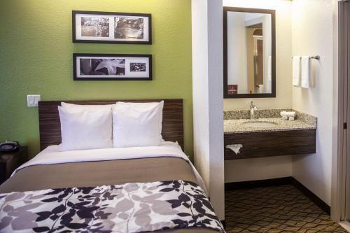 Sleep Inn Rockville - Shady Grove Photo