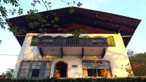 Joinville Hostel & Pousada Photo