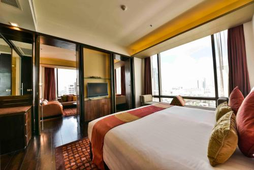 VIE Hotel Bangkok - MGallery by Sofitel photo 35