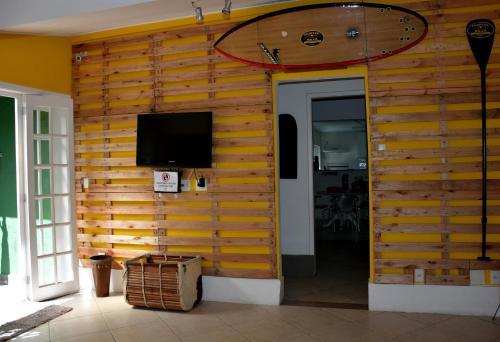 Hostel Braz Photo