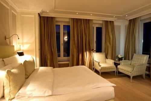 Hotel München Palace photo 12