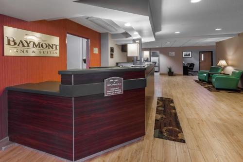 Baymont Inn & Suites Gaylord Photo
