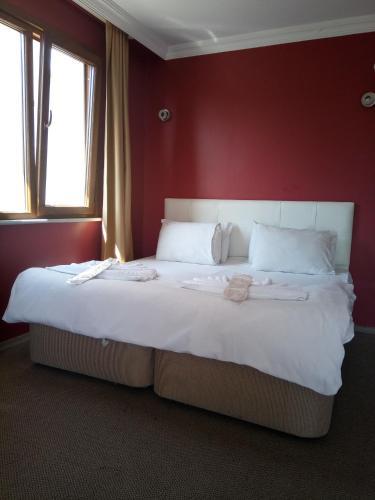 Istanbul TUZLA HİLAL HOTEL rezervasyon