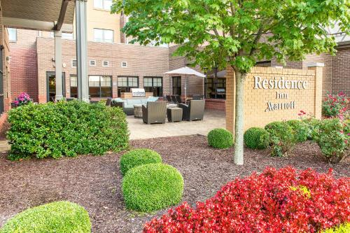 Residence Inn Lexington Keeneland/airport - Lexington, KY 40513