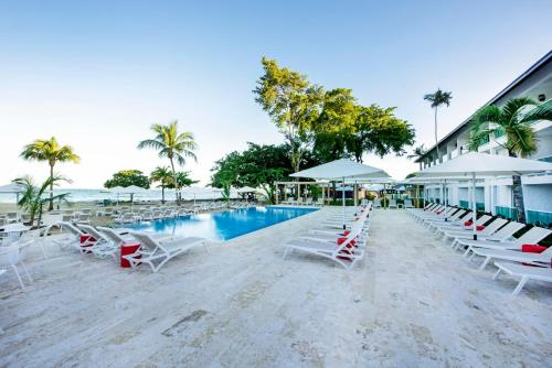 Grand Paradise Playa Dorada All Inclusive Resort Hotel Puerto Plata