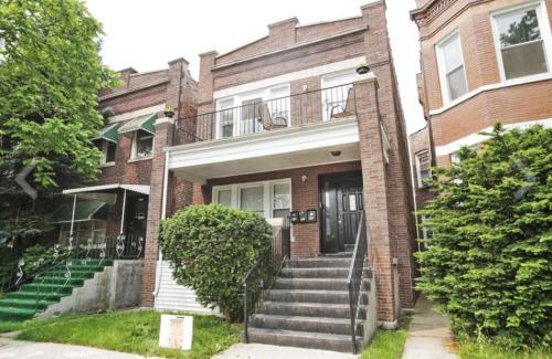 Urban Oasis Duplex - Chicago, IL 60619