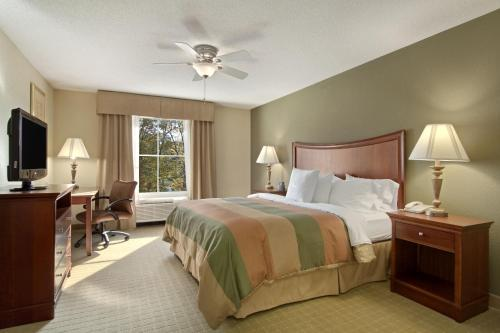 Homewood Suites by Hilton Rochester - Victor Photo