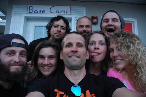 Base Camp Anchorage Photo